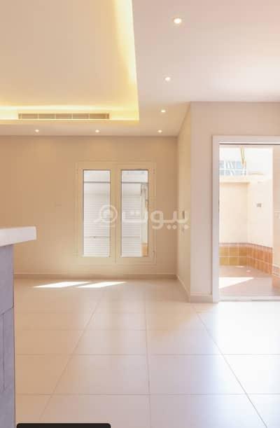 فیلا 3 غرف نوم للايجار في جدة، المنطقة الغربية - فيلا دوبلكس للإيجار في كمباوند في حي الشاطئ، شمال جدة