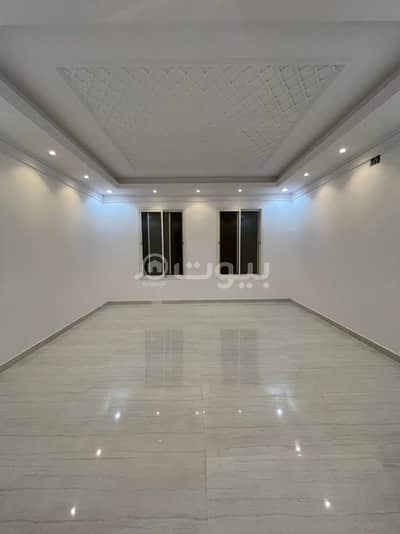Villa for Sale in Riyadh, Riyadh Region - Ground floor villa with the possibility of establishing 3 apartments for sale in Al Ghroob Neighborhood, west of Riyadh