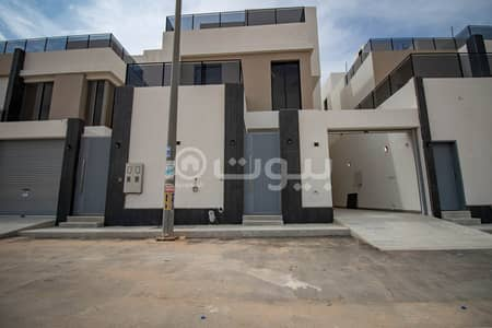 فیلا 5 غرف نوم للبيع في الرياض، منطقة الرياض - فيلا مودرن للبيع بحي العارض، شمال الرياض