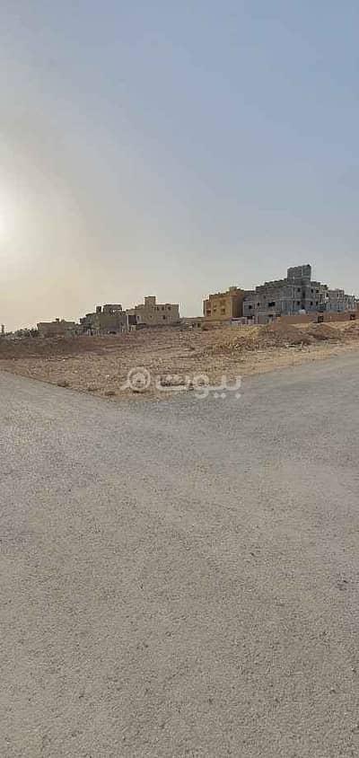 ارض سكنية  للبيع في الرياض، منطقة الرياض - أرض سكنية للبيع في النرجس، شمال الرياض