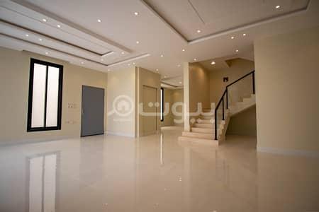 فیلا 5 غرف نوم للبيع في الرياض، منطقة الرياض - فيلا مع مسبح للبيع بحي العارض، شمال الرياض