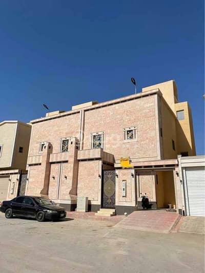 6 Bedroom Villa for Sale in Riyadh, Riyadh Region - Villa for sale in Al Mahdiyah, West Riyadh