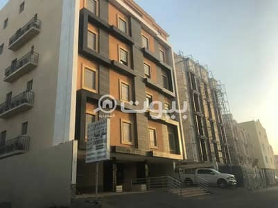 5 Bedroom Apartment for Sale in Jeddah, Western Region - Luxury Finishing Apartment For Sale In Al Nahdah, North Jeddah