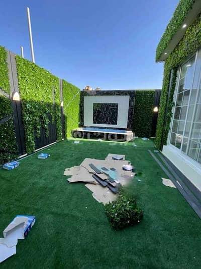 6 Bedroom Villa for Sale in Riyadh, Riyadh Region - Villa for sale in Al Sail Al Kabeer Road Al Mahdiyah district, west of Riyadh