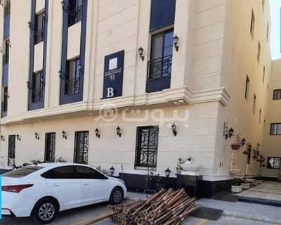 شقة 3 غرف نوم للايجار في الرياض، منطقة الرياض - شقة فاخرة للايجار بحي النرجس، شمال الرياض