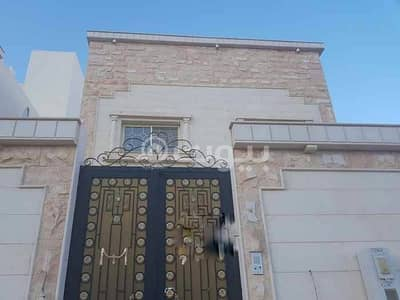 5 Bedroom Villa for Sale in Madina, Al Madinah Region - Duplex Villa For Sale In Bani Bayadah, Madina