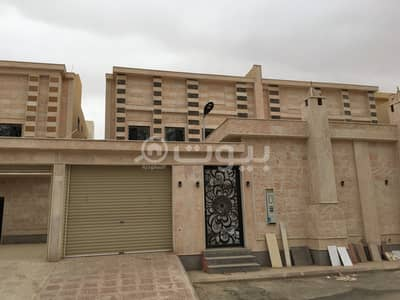 7 Bedroom Villa for Sale in Riyadh, Riyadh Region - Duplex Villa For Sale In Tuwaiq, West Riyadh