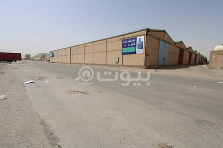 Warehouse for Sale in Riyadh, Riyadh Region - Al Faisaliyah warehouse for sale in Al Faisaliyah, central Riyadh
