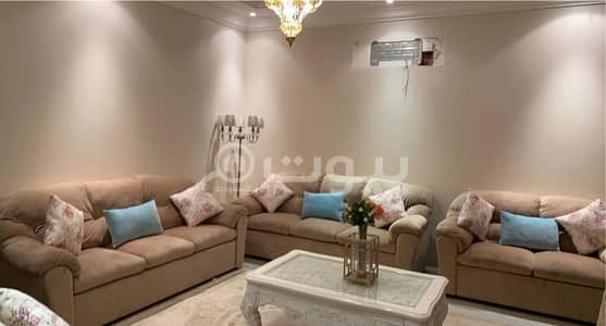 4 Bedroom Villa for Sale in Riyadh, Riyadh Region - Internal staircase villa for sale in Ishbiliyah district, east of Riyadh
