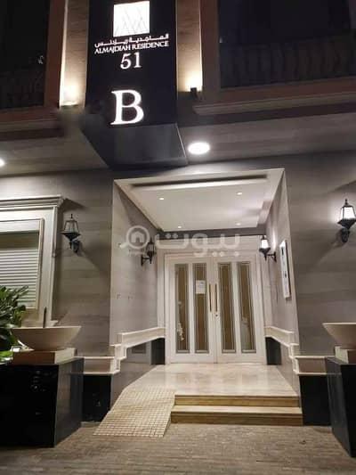 3 Bedroom Apartment for Rent in Riyadh, Riyadh Region - Luxury Apartment For Rent In Al Ghadir, North Riyadh