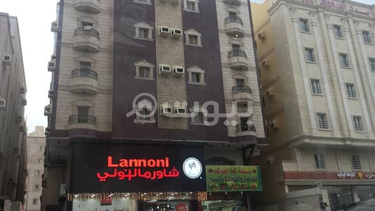 Commercial Building for Sale in Jeddah, Western Region - Residential commercial building for sale in Al Wazeeriyah, South Jeddah