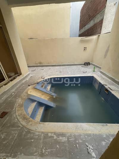 6 Bedroom Villa for Sale in Jeddah, Western Region - Luxury Villa For Sale In Al Zumorrud, North Jeddah