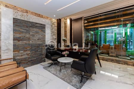Office for Rent in Riyadh, Riyadh Region - Fully-equipped offices for rent in Al Olaya, North of Riyadh