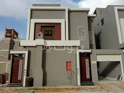 4 Bedroom Villa for Sale in Riyadh, Riyadh Region - Villa and apartment for sale in Al Rimal, East of Riyadh