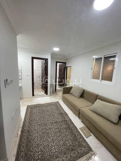 2 Bedroom Apartment for Rent in Riyadh, Riyadh Region - Apartment | PVT roof for rent in Al Olaya, North of Riyadh