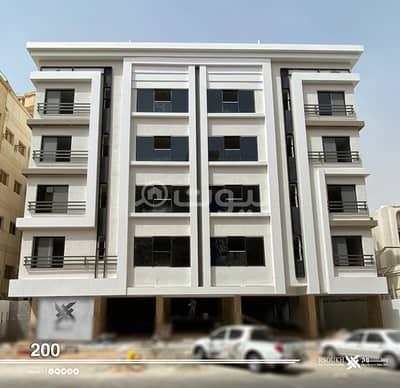 استوديو  للبيع في جدة، المنطقة الغربية - شقق فاخرة للبيع في الزهراء، شمال جدة