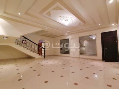8 Bedroom Villa for Sale in Jeddah, Western Region - Duplex villa for sale in Al-Manar district, north of Jeddah