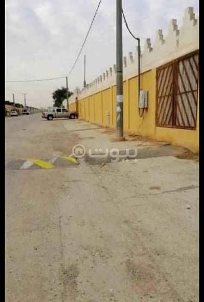Rest House for Sale in Riyadh, Riyadh Region - istiraha with swimming pool for sale in Al Thumama, Riyadh