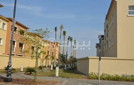 شقة 2 غرفة نوم للبيع في مدينة الملك عبدالله الاقتصادية، المنطقة الغربية - شقة | 99م2 | غرفتين نوم للبيع بحي الواحة، مدينة الملك عبدالله الاقتصادية