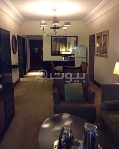 2 Bedroom Apartment for Sale in Makkah, Western Region - Apartment   85 SQM for sale in Al Adel, Makkah
