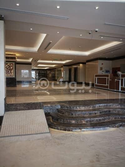 شقة فندقية  للبيع في جدة، المنطقة الغربية - فندق للبيع بمخطط النسيم في لؤلؤة الشمال شمال جدة