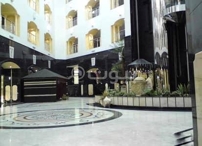 شقة فندقية  للبيع في الطائف، المنطقة الغربية - فندق مع سطح كبير بهادر الهدا للبيع في الطائف
