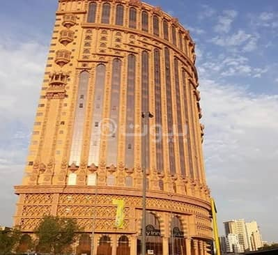 Hotel Apartment for Sale in Makkah, Western Region - Luxury Hotel for sale near Al Haram, Makkah