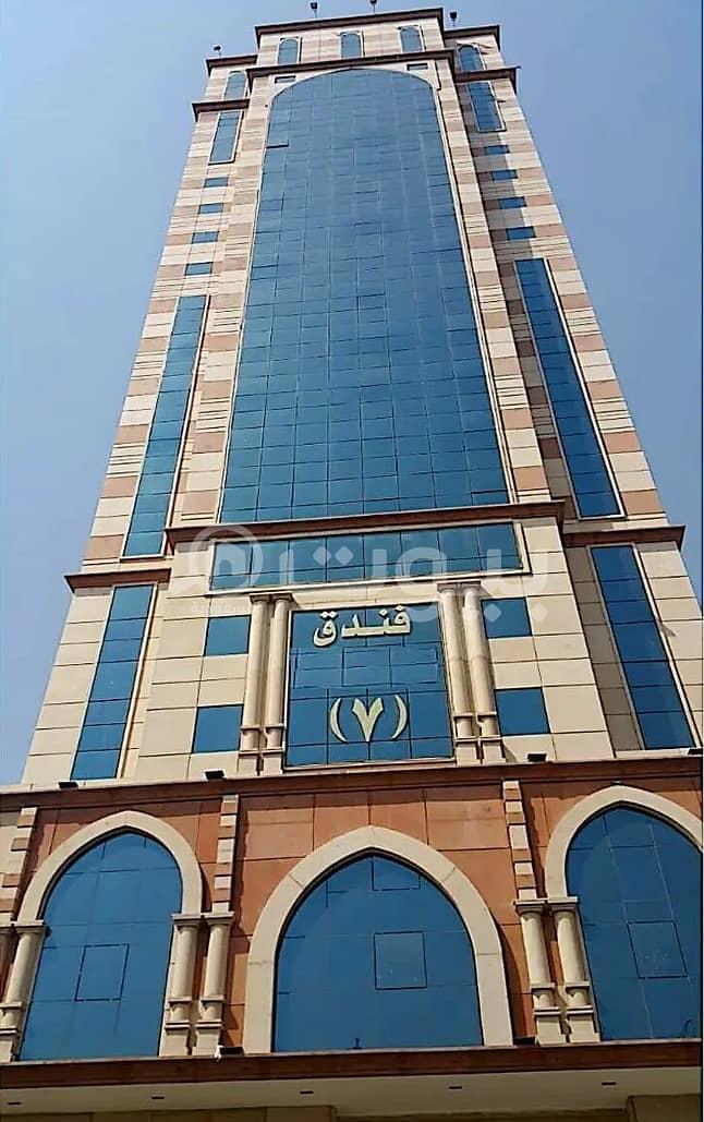 برج مفروش بالكامل للبيع في جرول مكة، المنطقة الغربية