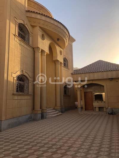 فیلا  للبيع في الرياض، منطقة الرياض - فيلا للبيع في حي حطين، شمال الرياض