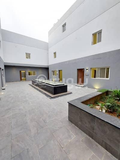 4 Bedroom Apartment for Sale in Riyadh, Riyadh Region - Two Floors System Modern Apartment For Sale In Al Narjis, North Riyadh