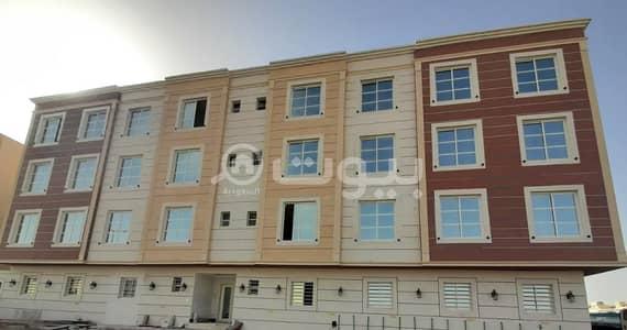 5 Bedroom Flat for Sale in Riyadh, Riyadh Region - Apartment With A Yard For Sale In Laban, West Riyadh