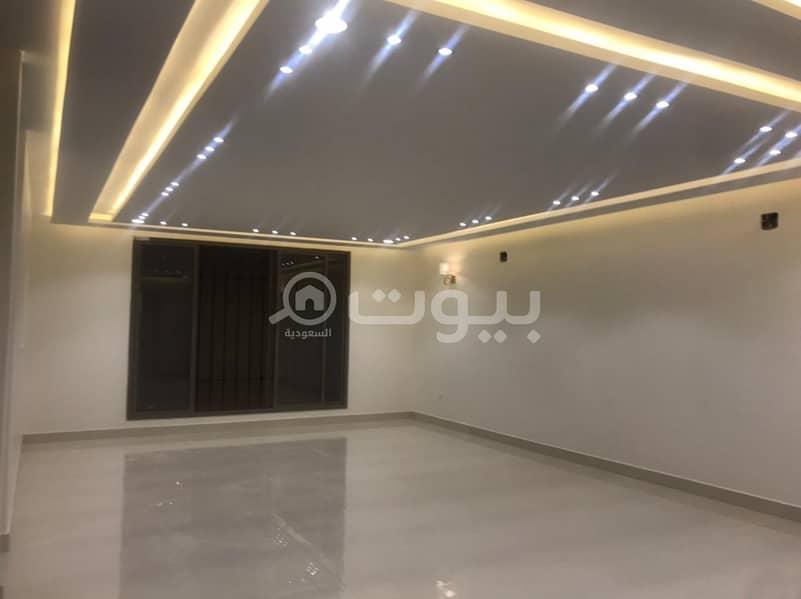 Duplex Villa For Sale In Alawali, West Riyadh
