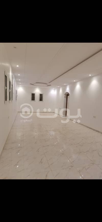 Villa   Custom Building   with 2 apartments for sale in Al Arid, North of Riyadh