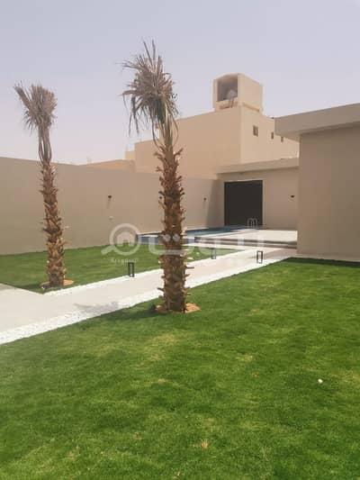 Chalet for Sale in Riyadh, Riyadh Region - Chalets For Sale In Al Arid, North Riyadh