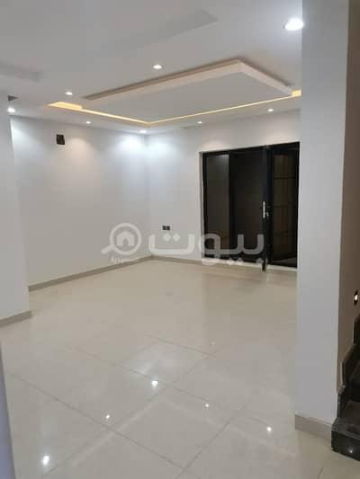 فلیٹ 3 غرف نوم للبيع في الرياض، منطقة الرياض - شقة دورين للبيع بحي العارض، شمال الرياض