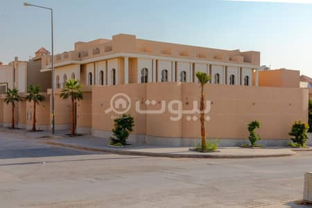 قصر 6 غرف نوم للبيع في الرياض، منطقة الرياض - قصر مع مسبح للبيع في حي تلال الرياض بالملقا، شمال الرياض