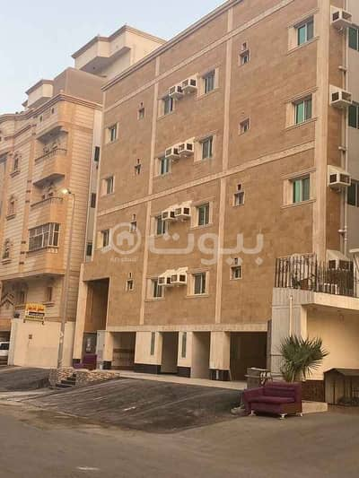 عمارة سكنية  للبيع في جدة، المنطقة الغربية - عمارة سكنية جديدة للبيع بحي المنار، شمال جدة