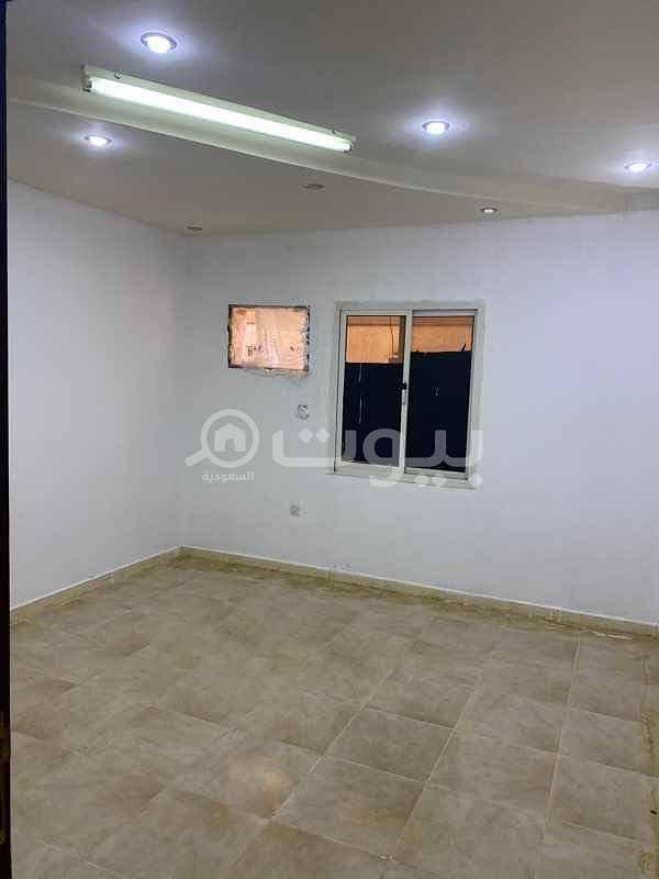 شقة عوائل   دور ثالث للإيجار في حي المنار، شمال جدة