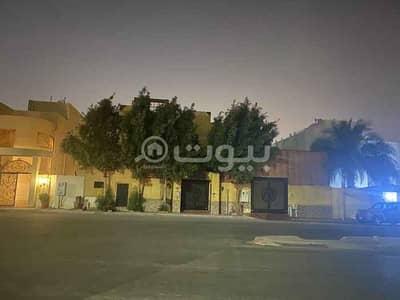 فیلا 7 غرف نوم للبيع في جدة، المنطقة الغربية - فيلا للبيع في شارع قيس بن زهير حي المنار، شمال جدة
