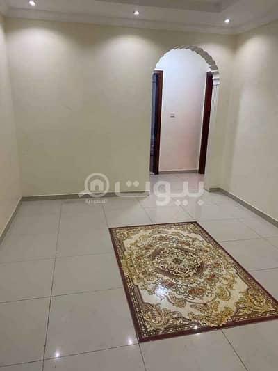 شقة مميزة   4 غرف للإيجار بحي المنار، شمال جدة
