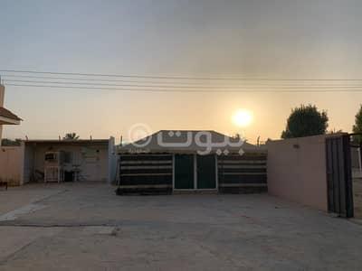 مزرعة 6 غرف نوم للبيع في الرياض، منطقة الرياض - للبيع مزرعة على مستوى راقي في ديراب، غرب الرياض