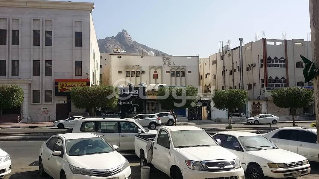 Commercial Building For Sale In Jabal Al Nur, Makkah