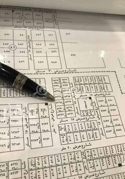 Commercial Land for Sale in Makkah, Western Region - Residential commercial land for sale on Al Masjd Al Haram Road in Al Mursalat, Makkah