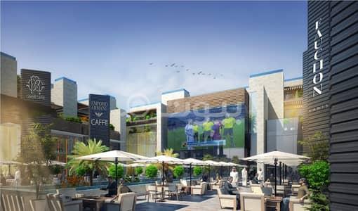 Showroom for Rent in Riyadh, Riyadh Region - معرض للايجار في مشروع تجاري عصري - ذا إيليت 1