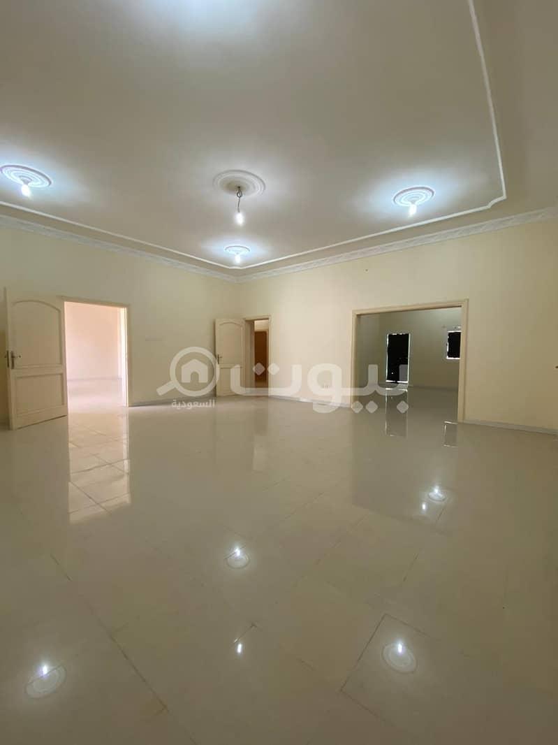 Villa with parking for rent in Al Awali, Makkah