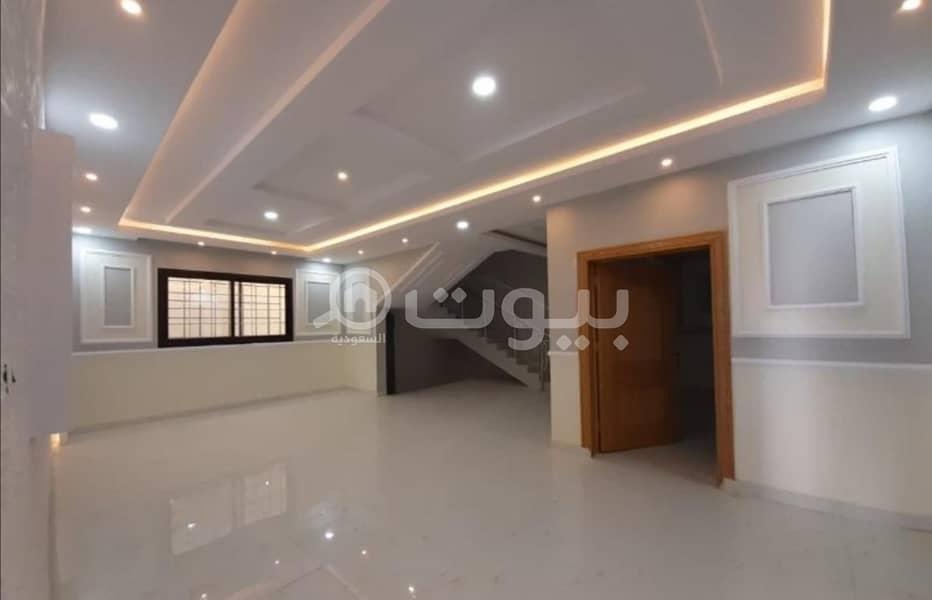 Duplex Villa For Sale In Al Awamer Al Samiya, Hail