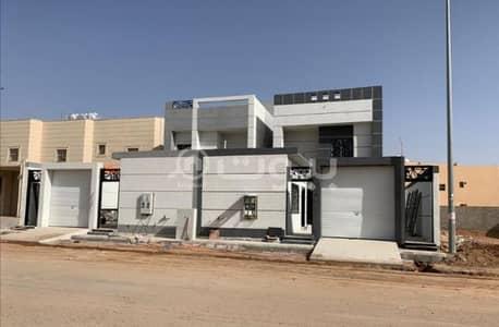 4 Bedroom Villa for Sale in Hail, Hail Region - Duplex villas   400 SQM for sale in Al Yasmin, Hail