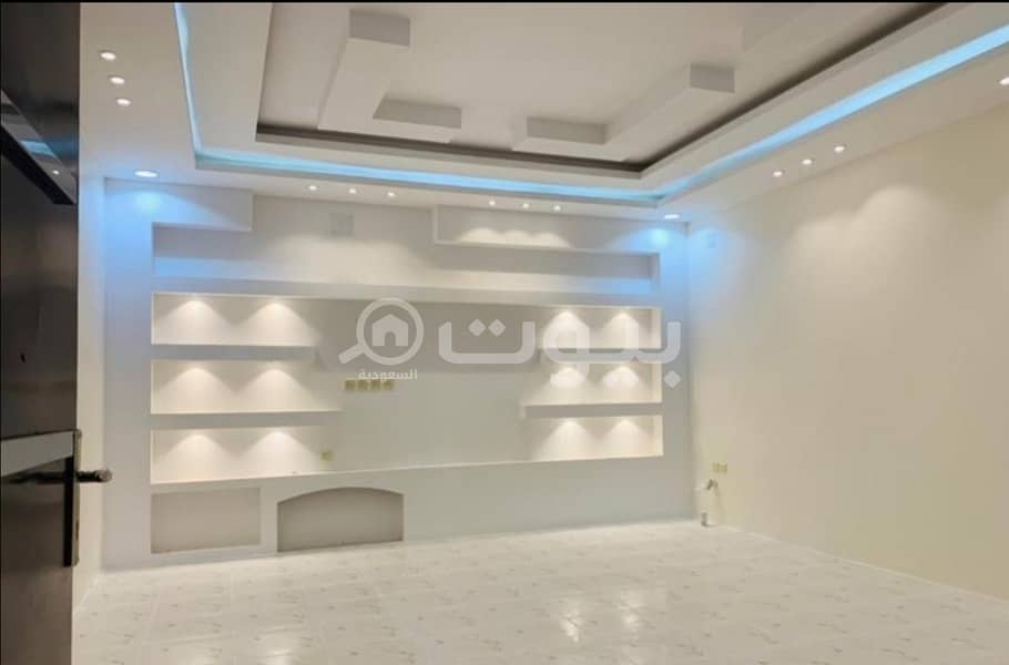 Villa | floor with the possibility of establishing 2 apartments for sale in Al Suwayfilah, Hail