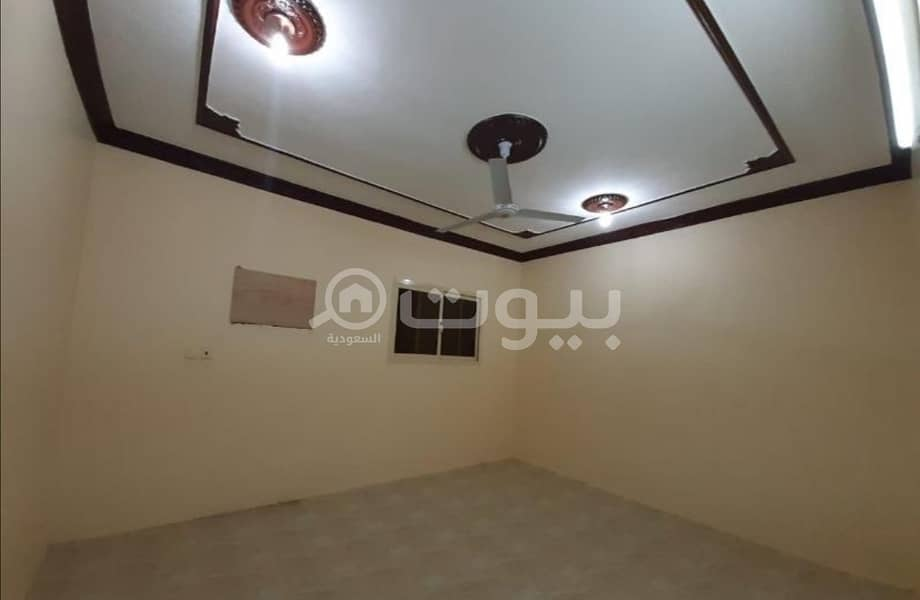 2 Ground apartments for sale in Al Nafl, Hail