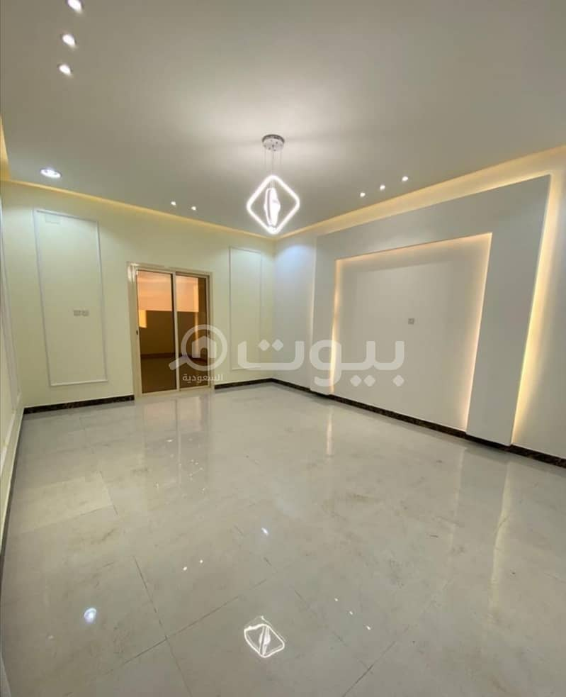 Luxury duplexes for sale in Al Nafl District, Hail